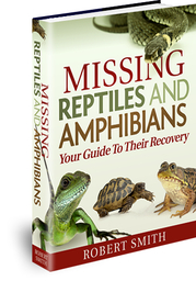 Lost Reptile Recovery